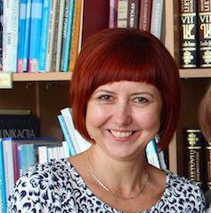 Violeta Sadauskienė