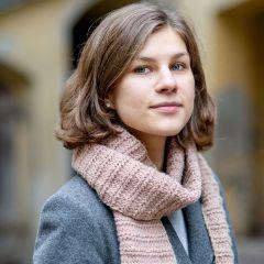 Goda Kotyna Jokubauskienė (tuomet dar Užpelkytė :) / Evgenios Levin nuotr.